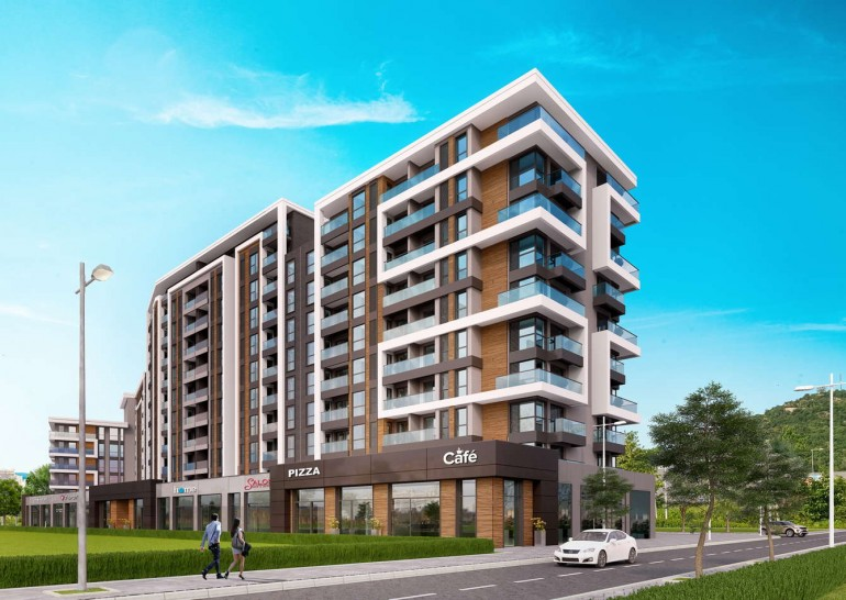 Агенция РЕВИСТА - ДИРЕКТНИ ПРОДАЖБИ БЕЗ КОМИСИОН на едностайни, двустайни, тристайни апартаменти в изключително луксозен жилищен комплекс в квартал Христо Смирненски.
