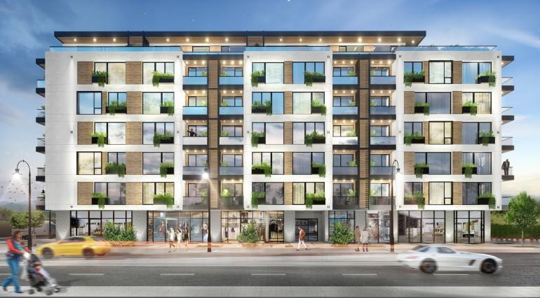 Агенция РЕВИСТА представя за продажба БЕЗ КОМИСИОН двустайни и тристайни апартаменти в луксозна жилищна сграда в строеж кв. Христо Смирненски;